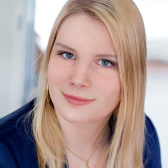 Saskia Koster online marketeer Make-up Your Stash