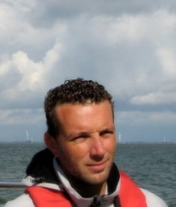 Gerrit hopster MKB Klantmagneet