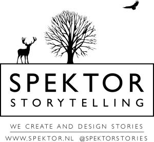 Interview Spektor Storytelling