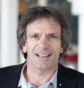 Ward van Beek GotContent