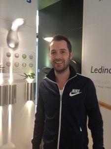 Interview LEDworld Ferry Meerman