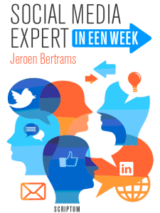 Online marketing adviseur Jeroen Bertrams