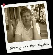 Jeremy van der Heijden Website Academie