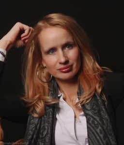 Corrie Heslinga Business Steps 4 Ondernemers