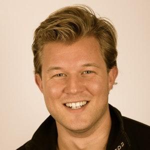Interview met Frido van Driem van ZEEF