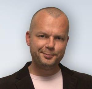 Interview met Mitch Huguenin van iWords