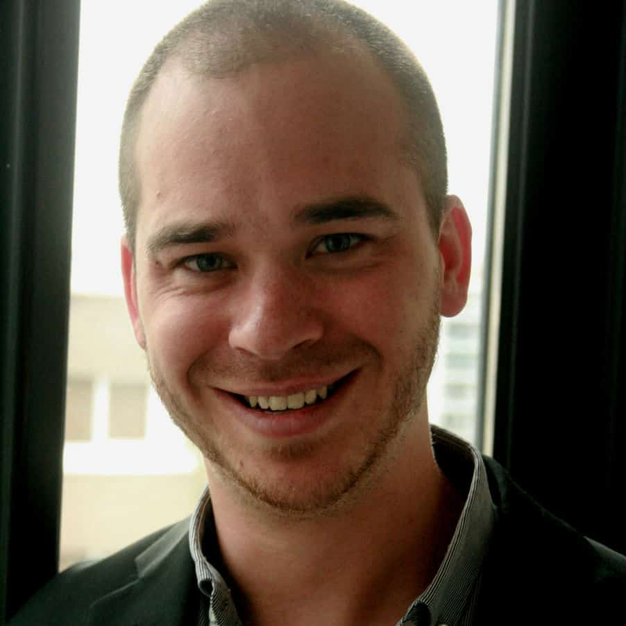 Interview met Jeroen Huynen over Content Mapping Tool
