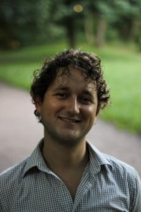 Interview met Tim Bodewes uit Groningen