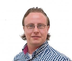 Jan-Willem Bobbink van 11 Internet