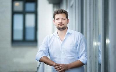 Interview met Johannes Heinen van StyleLounge