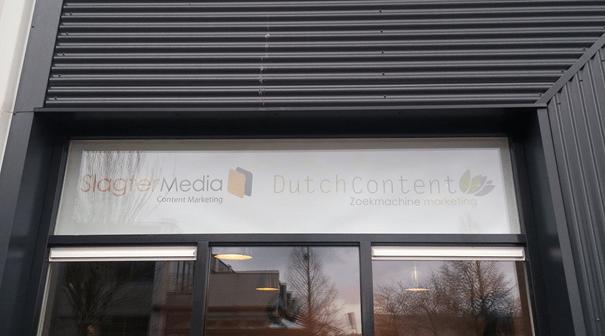 Slagter Media Kantoor Zwaag 2016