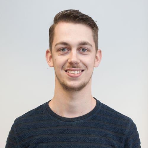 Interview met Thom van Herwijnen van Online Identity