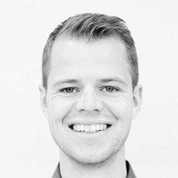 Online marketeer Niek van Son