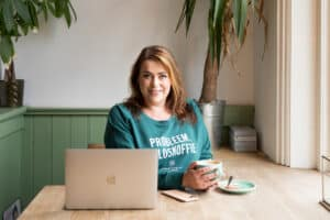 Interview Charlotte Meindersma van Charlotte's Law
